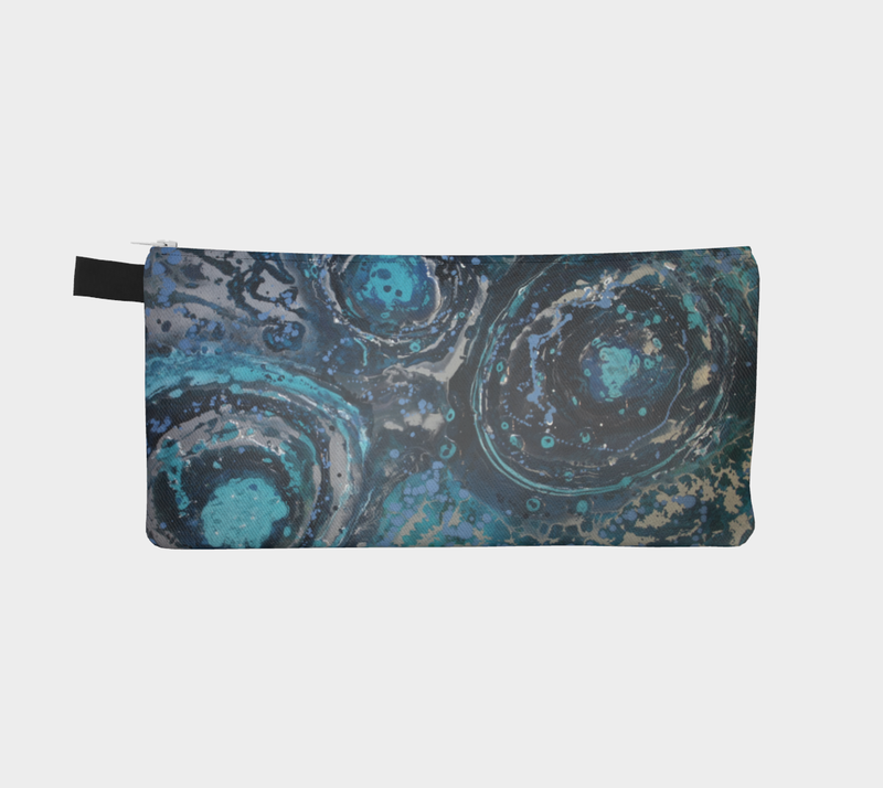 Puddle Pencil Case