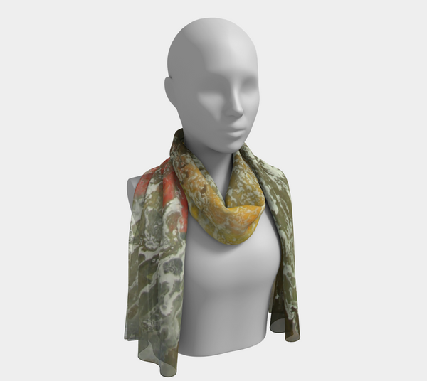 Florence Long Scarf