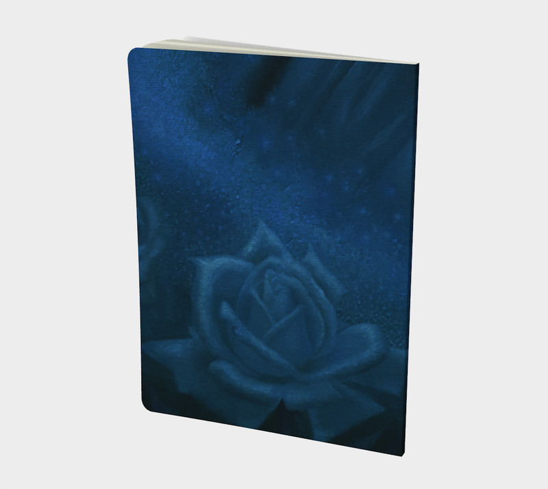 Sapphire Notebook Large