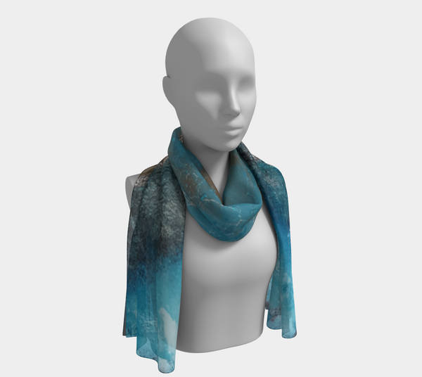 Arctic Long Scarf