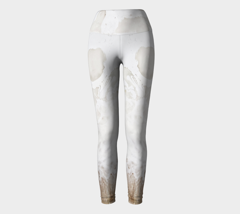 Carrara Yoga Leggings