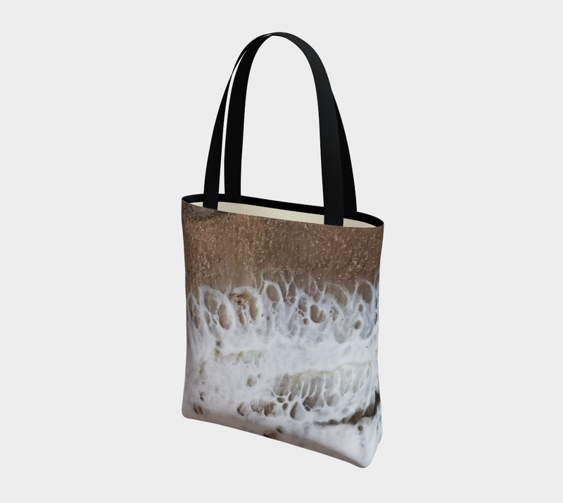 Carrara 2 Tote Bag