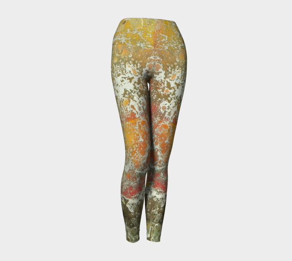 Florence Yoga Leggings