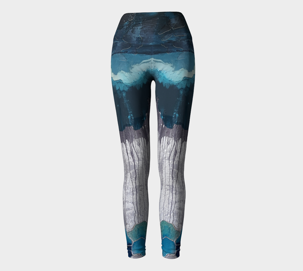 Valldemossa Yoga Leggings