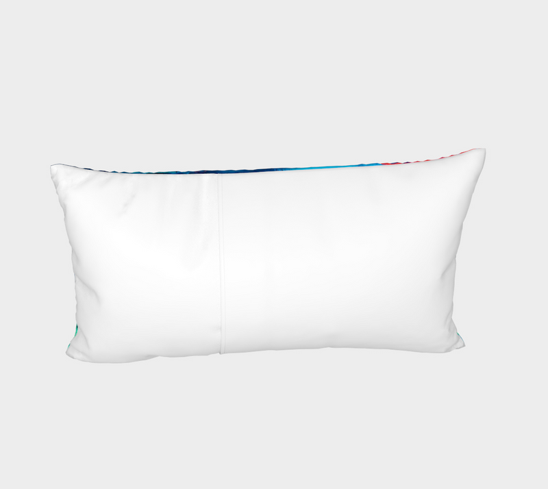 Fuego Bed Pillow Sham