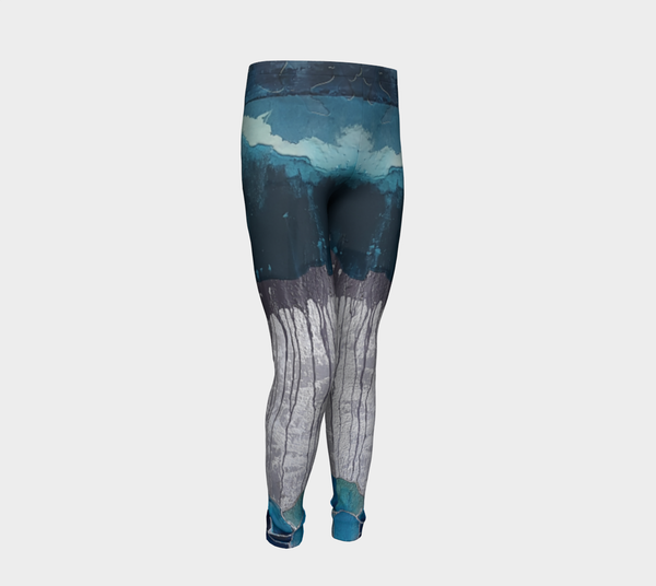 Valldemossa Youth Leggings