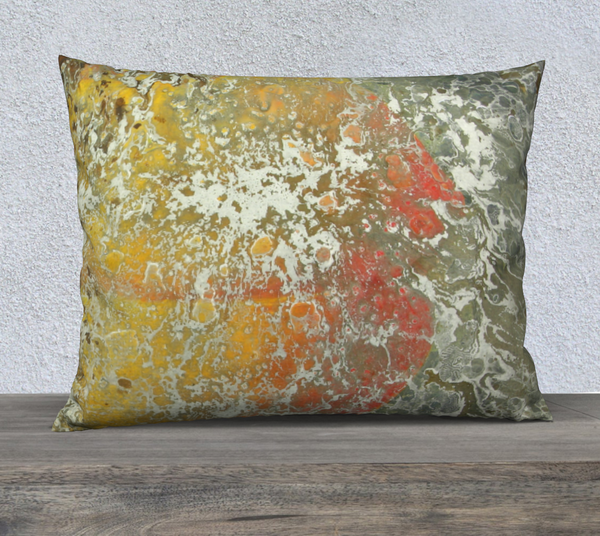 "Florence 26""x20"" Pillow Case"