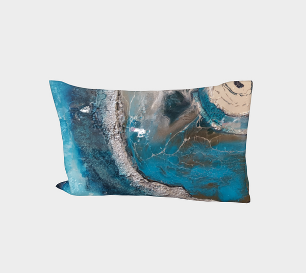Arctic Bed Pillow Sleeve