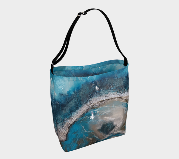 Arctic Day Tote