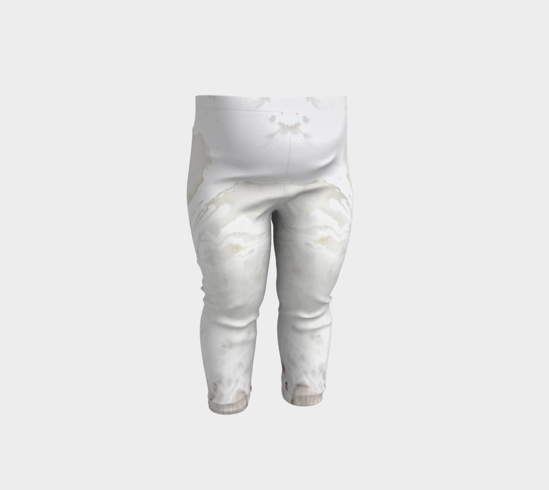 Carrara Baby Leggings