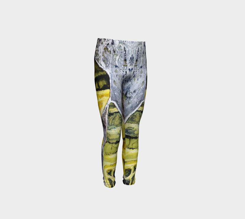 Ireland Youth Leggings