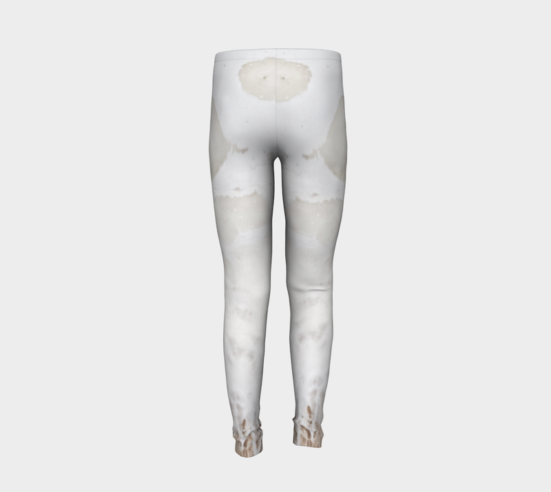 Carrara Youth Leggings