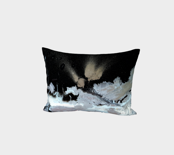 Stardust Bed Pillow Sham