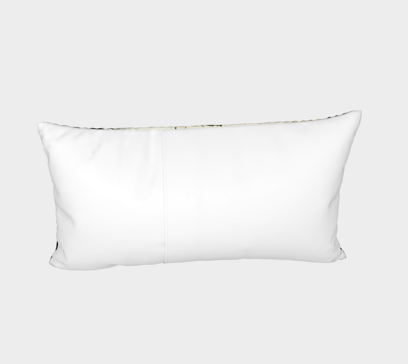 Aerial Bed Pillow Sham