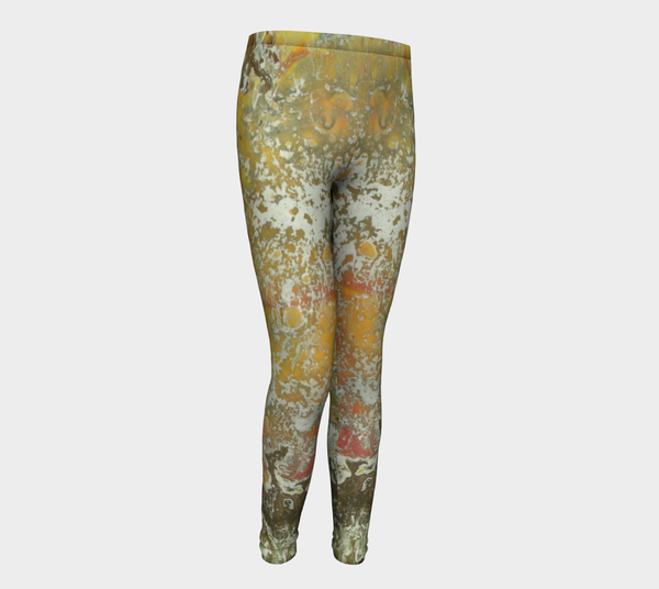 Florence Youth Leggings