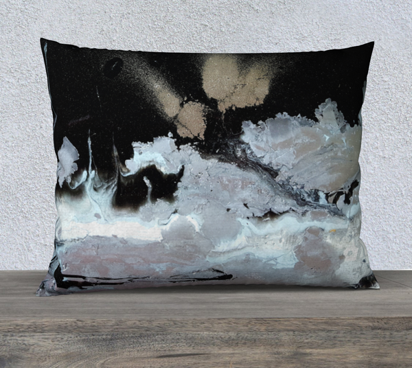 "Stardust 26""x20"" Pillow Case"