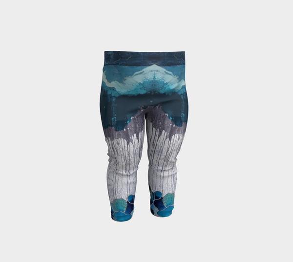 Valldemossa Baby Leggings