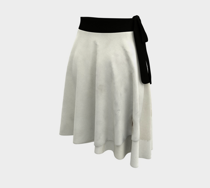 Carrara Wrap Skirt