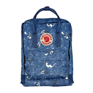 7/16L Art Classic Backpack Blue Fable