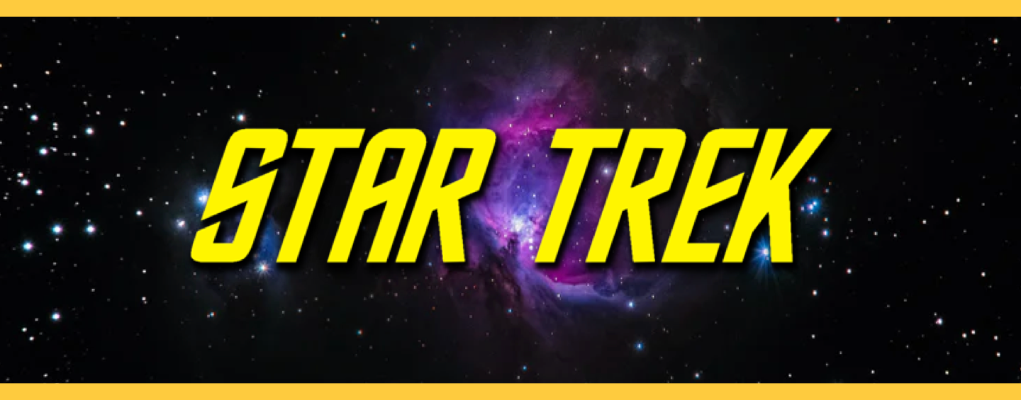 Star Trek Fleet Logo