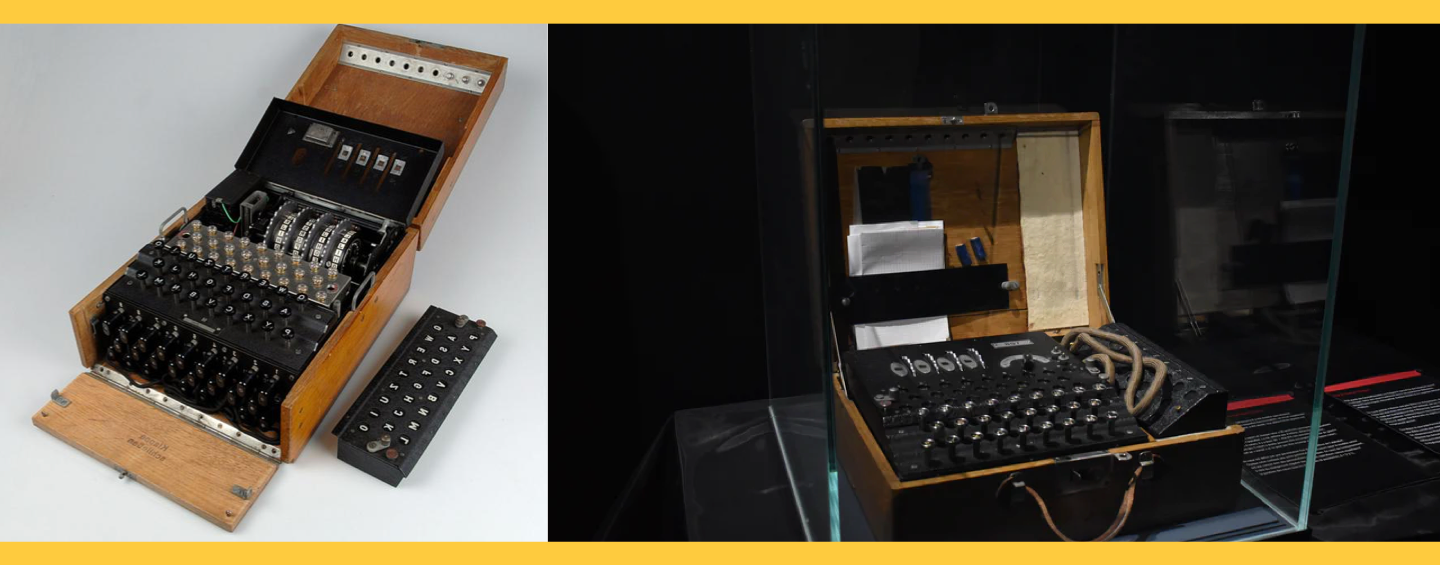 Enigma Machine Encoder