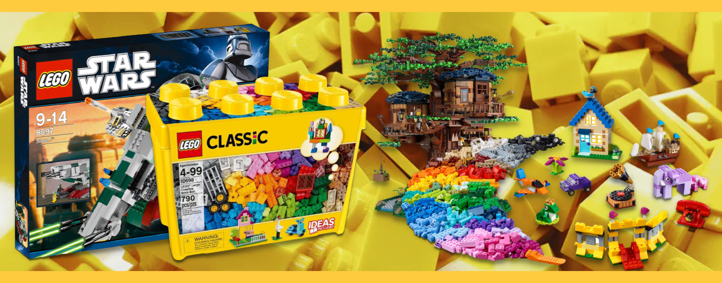 Biggest LEGO Collection