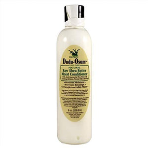 Dudu-Osum Raw Shea Butter Moist Conditioner 8oz