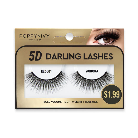 5D Darling Lashes by Absolute New York