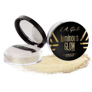 LA Girl Luminous Glow Illuminating Powder