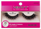 i-Envy by Kiss 3D Eyelash