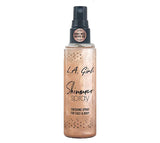 LA Girl Shimmer Spray