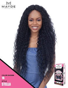 Mayde Beauty Synthetic Axis Lace Front Wig Stella