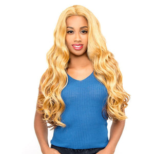 R&B Silk Lace Frontal Closure XR-Vera Wig