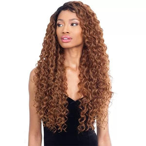 Mayde Beauty Synthetic Axis Lace Front Wig Elsie