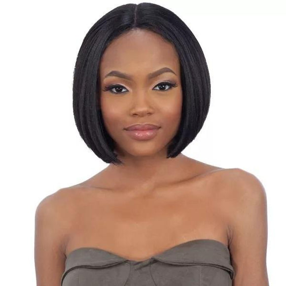 Mayde Beauty Synthetic Invisible Lace Part Wig Lexi