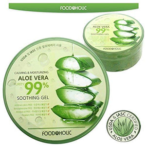 Foodaholic_Aloe_Vera_Soothing_Gel_300ml
