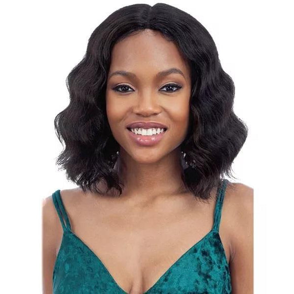 Mayde Beauty Synthetic Invisible Lace Part Wig Imani