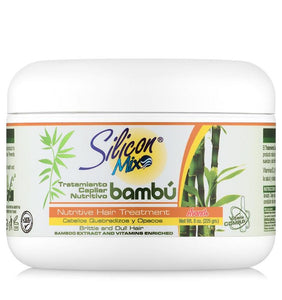 Silicon Mix Bamboo Nutritive Hair Treatment