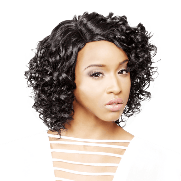 R&B Synthetic Lace Front Whitney Wig
