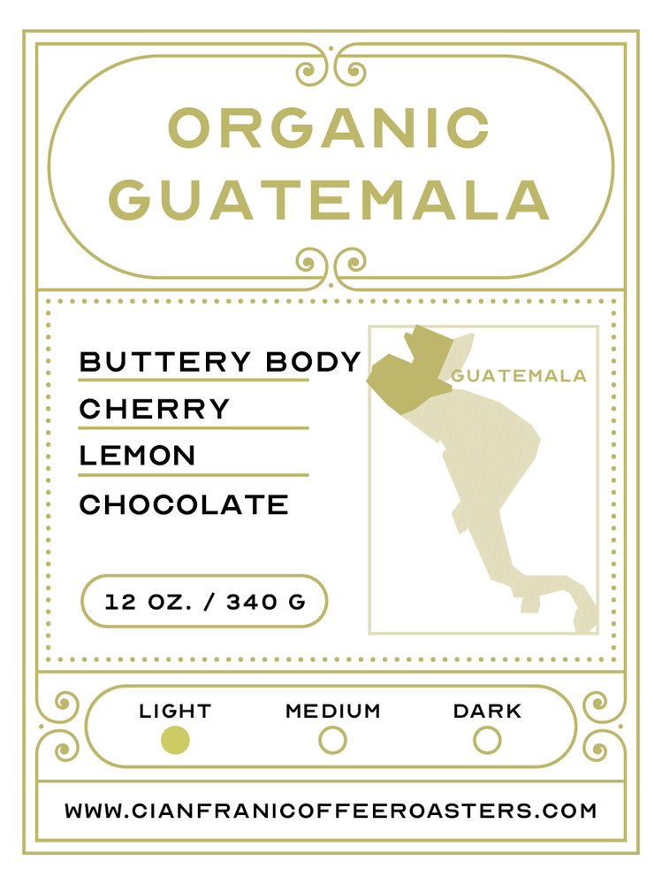 Load image into Gallery viewer, Organic Guatemala