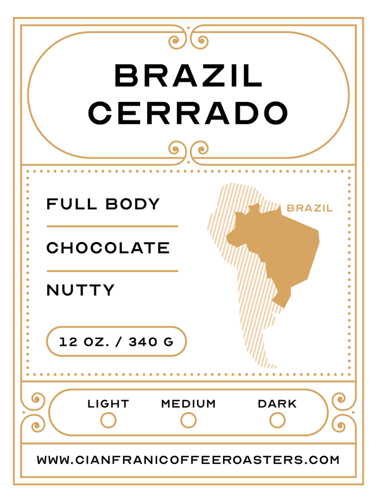 Load image into Gallery viewer, Brazil Cerrado Pods (K-Cups)