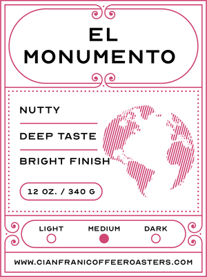 Load image into Gallery viewer, El Monumento - Blend