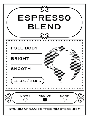 Load image into Gallery viewer, Espresso-Blend Pods (K-Cups)