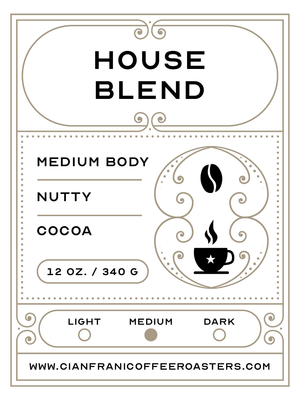 Load image into Gallery viewer, House Blend Pods (K-Cups)