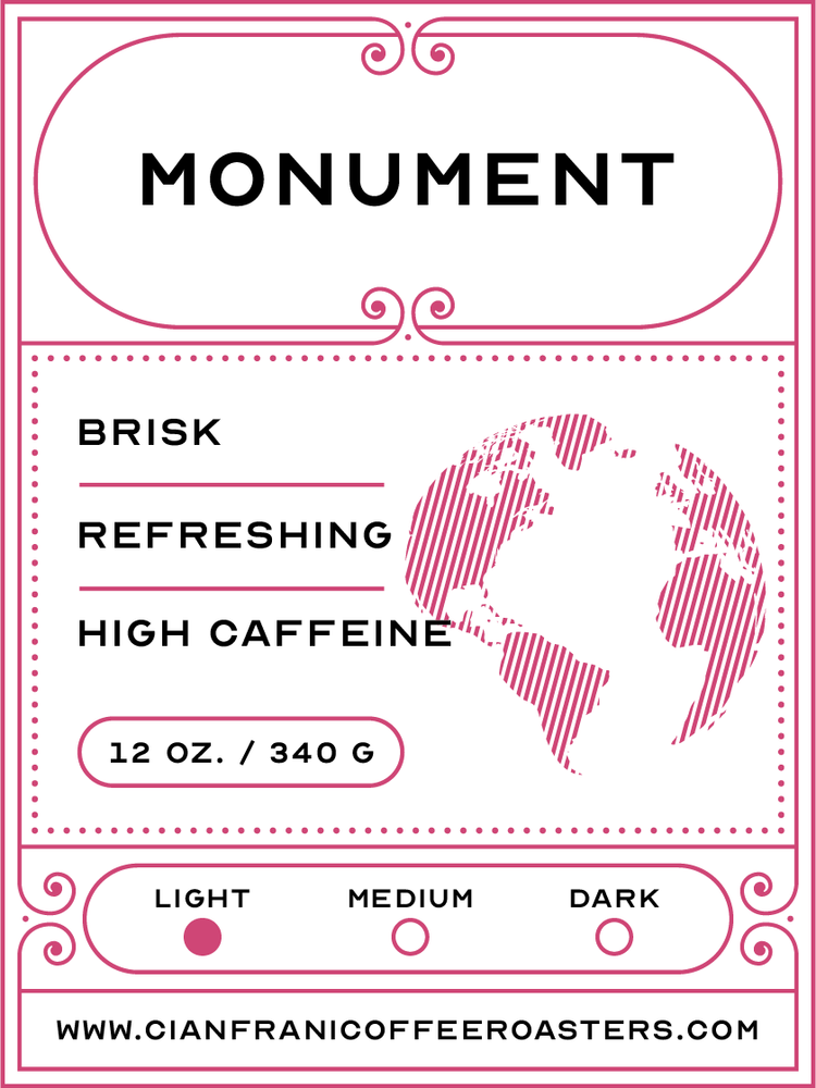 Monument Pods (K-Cups)