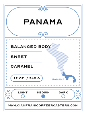 Panama - Single Origin