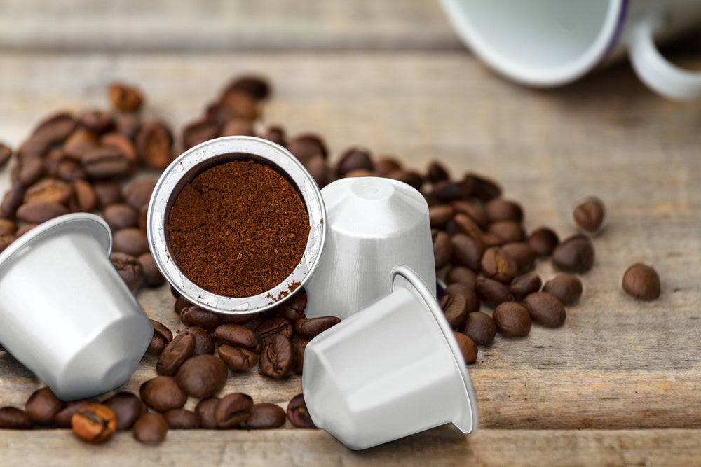 Costa Rica  Pods (K-Cups)