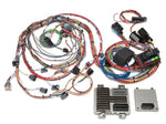 60026 GM 2007-UP Gen.IV Engine & Trans. Harness w/Custom Flashed ECM & TCM