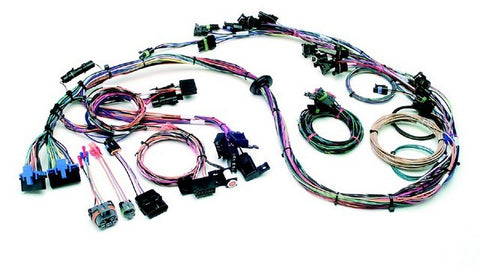 60102 GM 1986 - 1989 Tuned Port Fuel Injection Harness (MAF) Standard Length