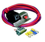 30201 Hot Shot Plus With Engine Bump Switch Relay Kit